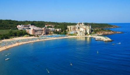 TUI и Thomas Cook отчитат ръст на туристическите заявки към България за 2016 г.