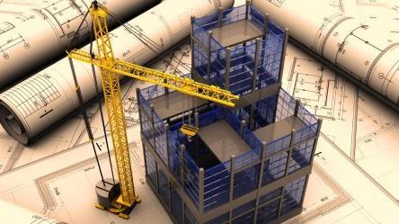 Силен ръст в строителството за м. Ноември