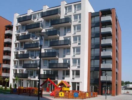 Просторен апартамент с 2 спални в Пловдив НС