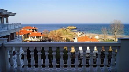 Нови апартаменти до плаж в Лозенец