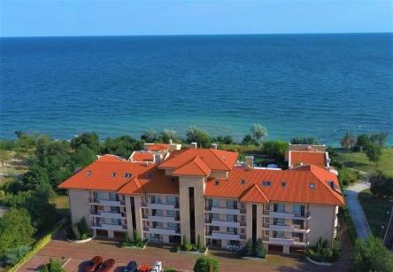 Апартаменти с морска панорама до Балчик