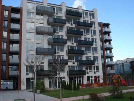 Едностаен апартамент ново строителство в Пловдив