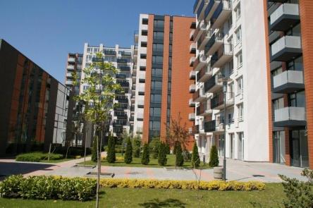 Двустаен апартамент в Пловдив НС