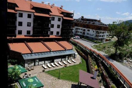 Апартаменти в Банско