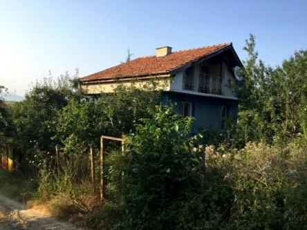 Вила в Кранево за продажба
