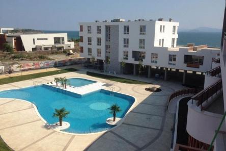 Апартаменти до плажа в Сарафово
