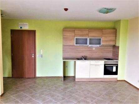 Евтин двустаен апартамент на морето