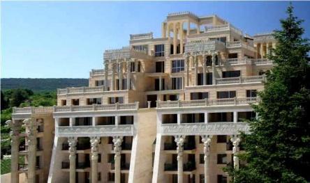Стилни апартаменти в близост до Златни Пясъци и Варна