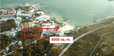 Парцел за строителство до морето, Балчик и Каварна
