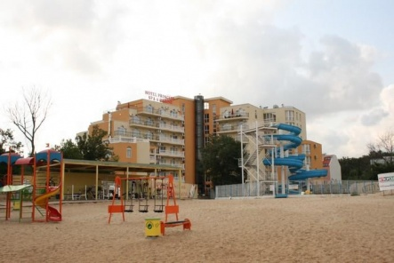 Продажба на апартаменти до плаж в Китен