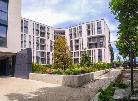 Апартаменти в Бургас - Сарафово