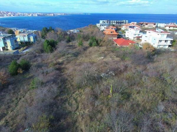 Парцел в Созопол за строителство на апартаментен комплекс или хотел