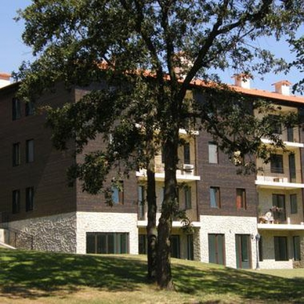 Двустаен апартамент в с. Приселци до Варна