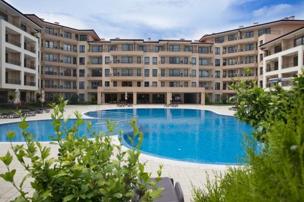 Апартаменти на изплащане в Св. Влас за 3 години