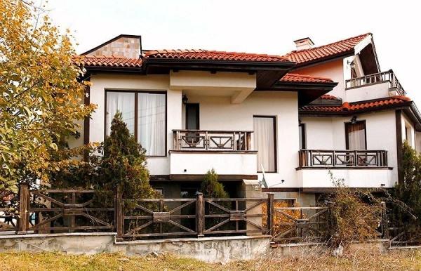Евтина къща до Слънчев Бряг