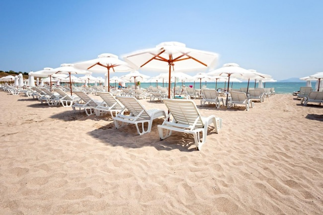Мезонет лукс пред плажа в Сарафово