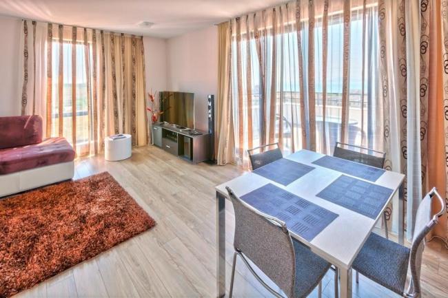 Апартаменти в кв. Сарафово Бургас