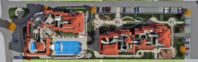 Супер лукс апартаменти в Свети Влас до плаж