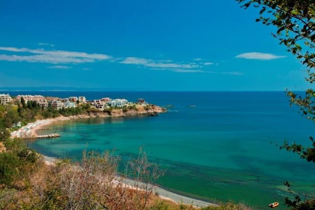 Луксозни мезонети в Черноморец