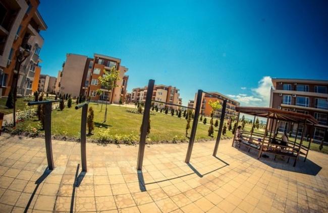 Евтини апартаменти в Слънчев Бряг на изплащане за 7 години