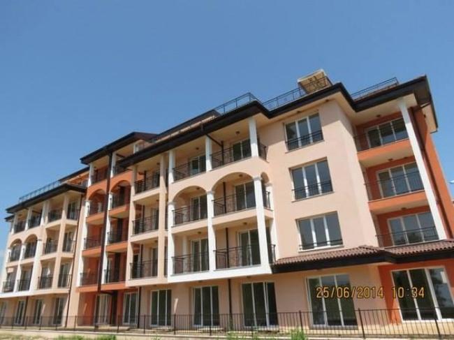 Ваканционни апартаменти в Бяла