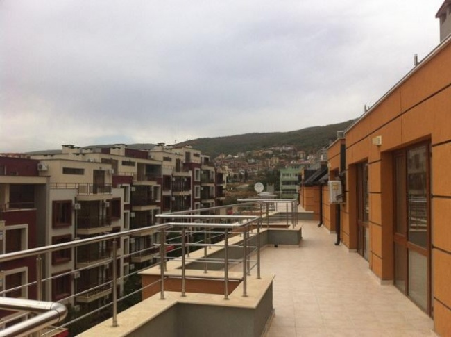 Завършени апартаменти и студиа в Свети Влас