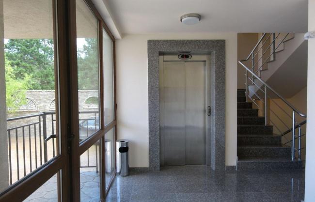 Апартаменти в Балчик до Ботаническа градина