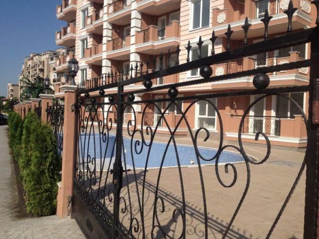 Студиа и апартаменти в Слънчев Бряг