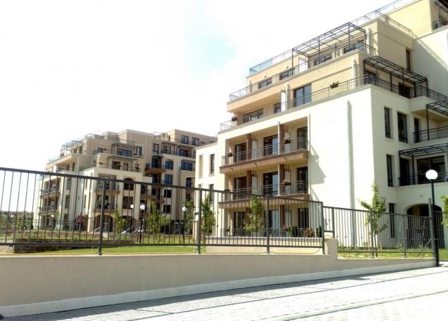 Ваканционни апартаменти в Св. Влас