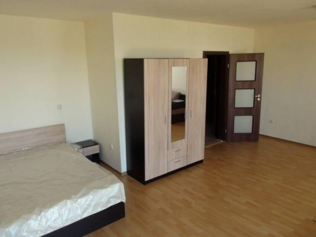 Апартамент на първа морска линия в Созопол