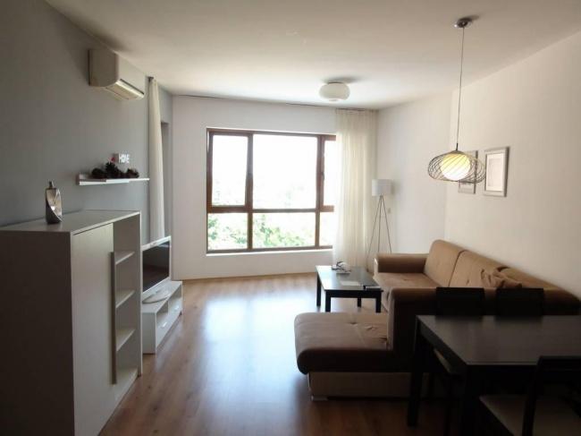 Апартамент в Кабакум Бийч - Варна