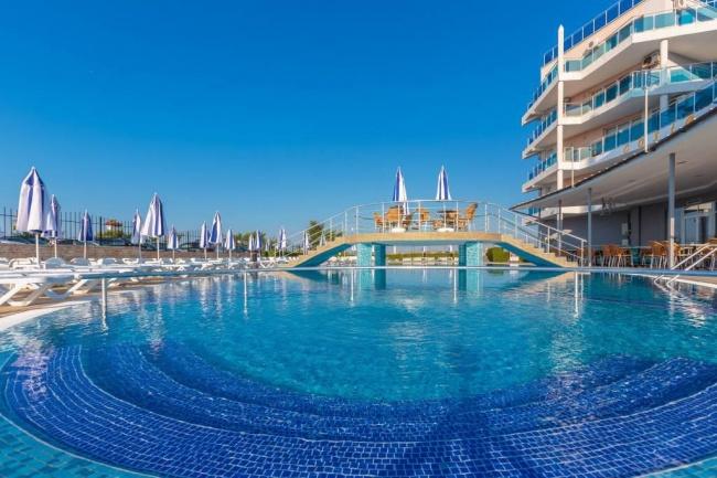 Апартаменти с морска гледка на ниски цени