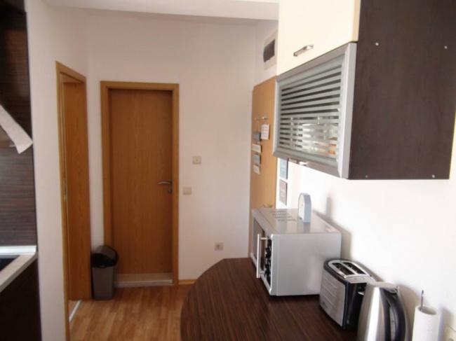 Евтин апартамент в комплекс до морето