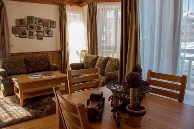 Апартаменти и къщи за продажба в Пирин Голф Кънтри Клуб