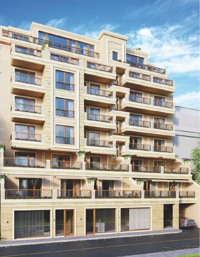 Апартаменти в централната част на София до МОЛ София