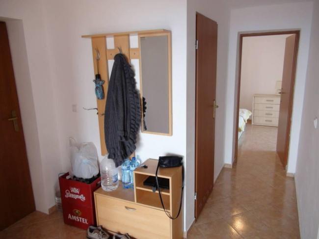 Пентхаус с две спални в Свети Влас на добра цена