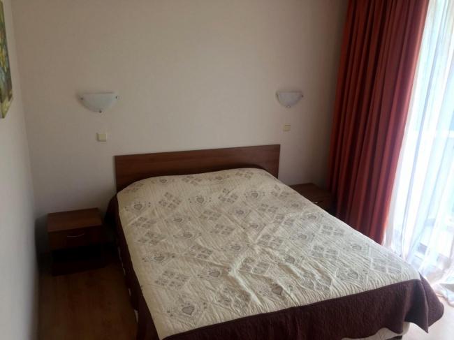 Евтин обзаведен апартамент в Царево - Нестинарка
