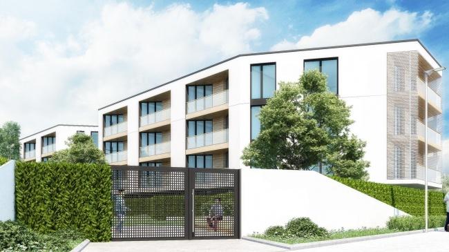 Апартаменти на изплащане в Бургас