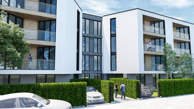 Апартаменти в Сарафово - Бургас