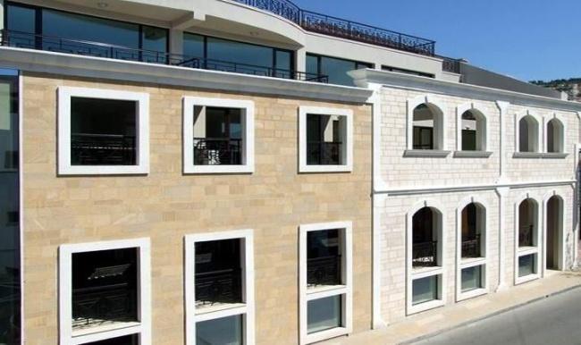 Луксозен апартамент в Балчик с морска гледка