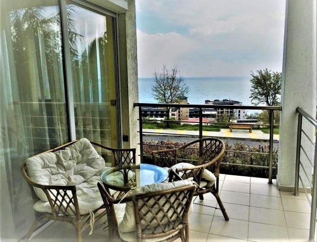 Ексклузивна вила в Балчик с морска гледка
