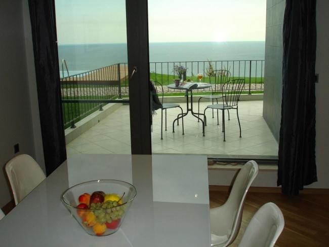 Уникални апартаменти с морска панорама