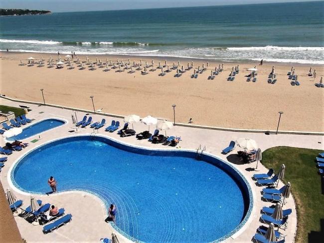 Обзор Бийч  апартаменти на плажа