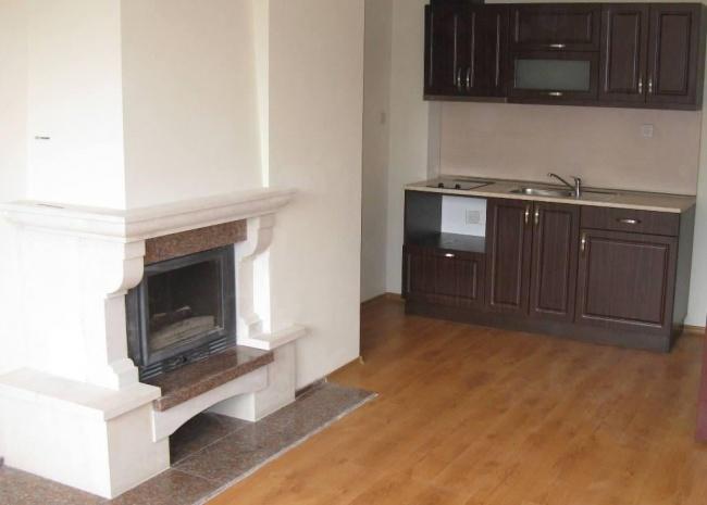 Завършени апартаменти за продажба в Пампорово