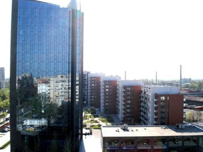 Royal City Пловдив - просторни апартаменти за продажба