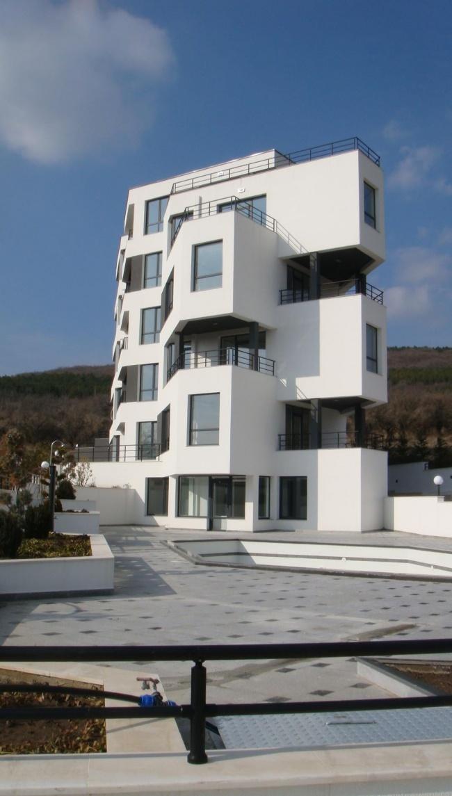 Апартаменти до Албена