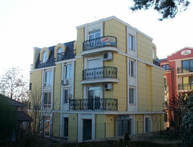 Апартаменти в Хисаря