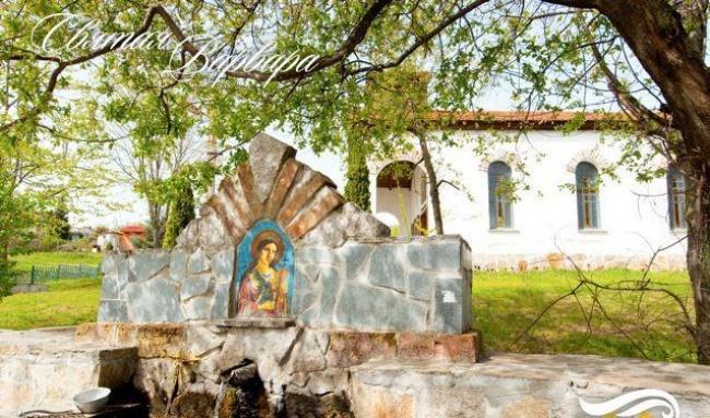 Ваканционен дом на тихо и спокойно място - село Варвара, Царево