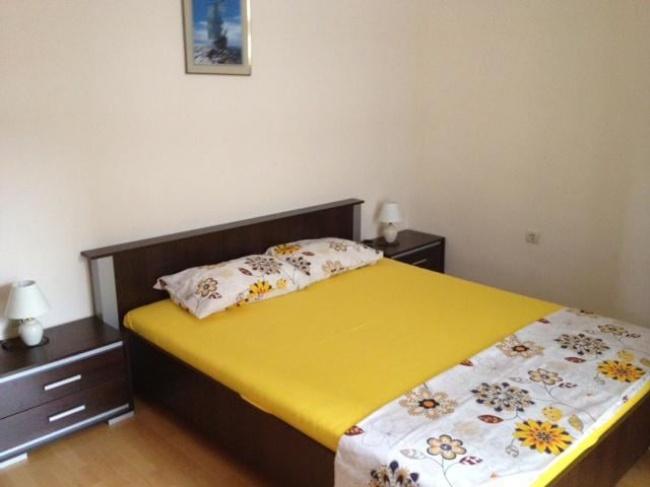 Евтини двустайни апартаменти в Слънчев Бряг