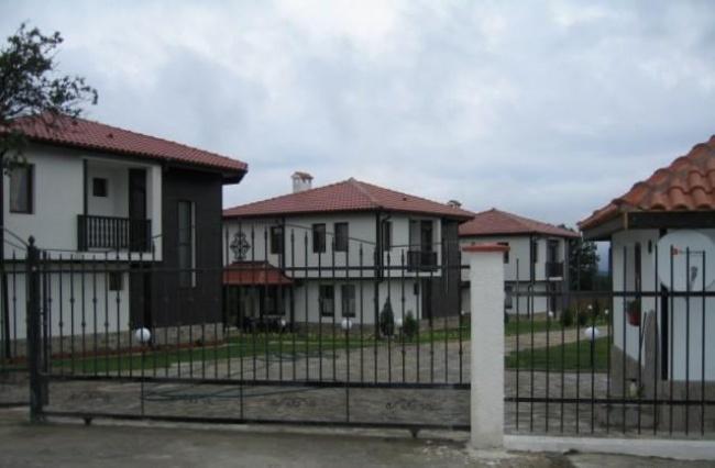 Къща до море